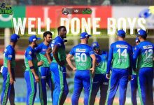 Photo of Anthem Rollout Brings First Victory For Multan Sultans
