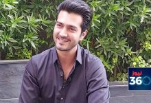 Photo of Actor Shehzad Sheikh Will Feature in Drama on Harassment