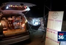 Photo of Foreign Graduate Sets up Mobile Coffee Shop in Lahore