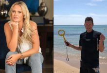 Photo of Shaniera's Cousin Took Weeks to Unearth His Wedding Ring