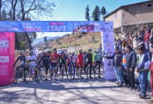 Photo of Gabin Jabba Festival Concludes With Cycle Race