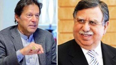 Photo of شوکت ترین کا عمران خان کی معاشی پالیسیز سے یو ٹرن